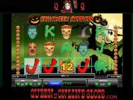 Halloween Horrors Reels 3