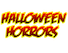 Halloween Horrors Slots Small Logo