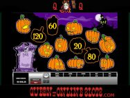 Halloweenies Slotss Pumpkin Patch