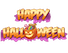 Happy Halloween Slots Small Logo