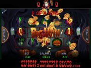 Haunted Night Slots Big Win