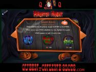 Haunted Night Slots Bonus Symbols