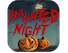 Haunted Night Slots Small Logo