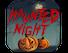 Haunted Night Slots Small Logo