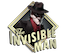 Invisible Man Slots Small Logo