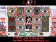 Jimi Hendrix Slots Eye Symbol Win