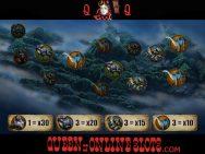 King Kong Slots Bonus Round
