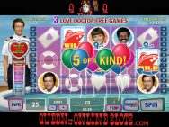Love Boat Slots 5 of a Kind