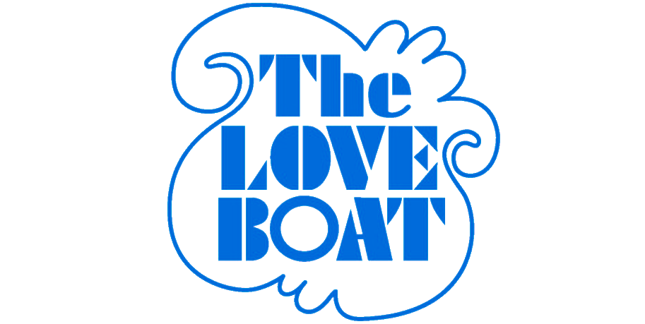 Love Boat Slots Large Logo