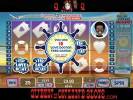 Love Boat Slots Love Doctor Free Games