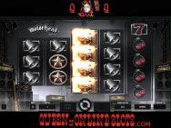 Motorhead Slots Ace of Spades
