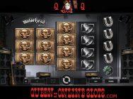 Motorhead Slots Snaggletooth Symbols