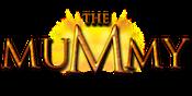 Mummy Slots Large Logo