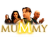 Mummy Slots Small Logo