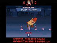 Pink Panther Slots Bonus Round