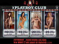 Playboy Slots Club Girls