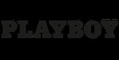 Playboy Slots Logo Large