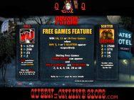 Psycho Slots Free Games