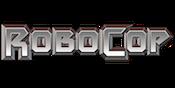 RoboCop Slots Large Logo