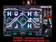 RoboCop Slots Reels 2