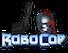 RoboCop Slots Small Logo