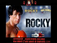 Rocky Slots Sylvester Stallone