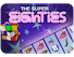 Super Eighties Slots Small Logo