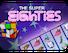 Super Eighties Slots Small Logo