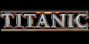 Titanic Slots Large Logo