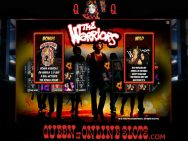 Warriors Slots Game Features