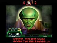 Wizard of Oz Slots Bonus Win