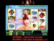 Wizard of Oz Slots Good Witch