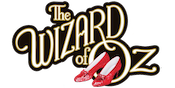 Wizard of Oz Slots Large Logo
