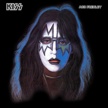 Ace Frehley Solo