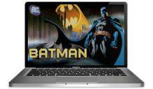 Batman Slots Main Image
