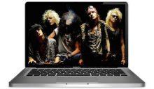 Guns N' Roses Slots Main Image