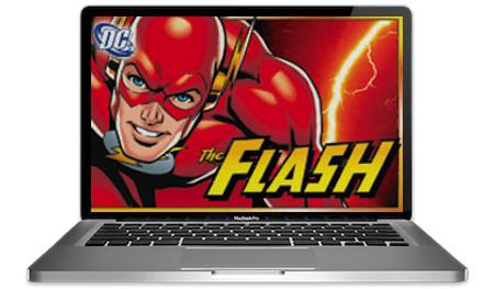 Flash Slots Main Image