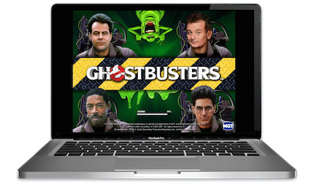 Ghostbusters Main Image