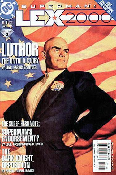 Lex for President 2000