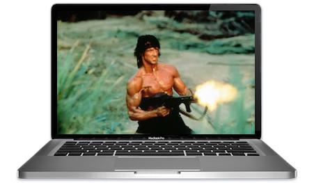 Rambo Slots Main Image