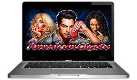 American Gigolo Main Image