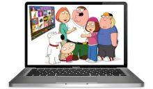 Family Guy Slots Main Image