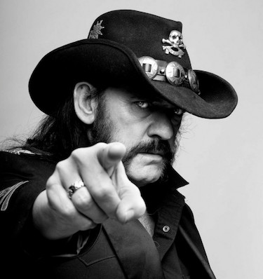 Lemmy Pointing