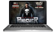 Punisher Slots Main Image