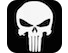 Punisher Small Logo