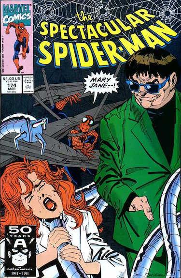 Spider-Man 174
