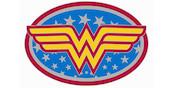 Wonder Woman Slots Large Logo
