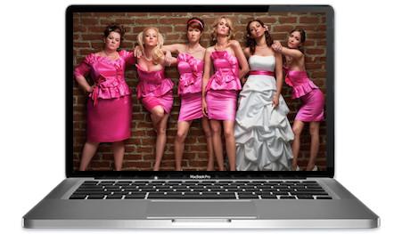 Bridesmaids Slots Main Image