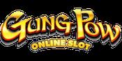 Gung Pow Slots Large Logo