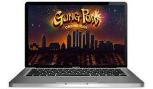 Gung Pow Slots Main Image